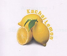 Kachai Lemon