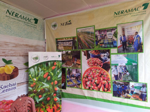 Nation Agri-Horti Show 2021